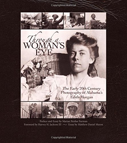 through a woman's eye marian furman